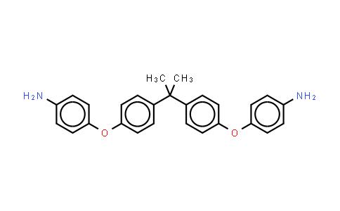 4,4'-(4,4'-Isopropylidenediphenyl-1,1'-diyldioxy)dianiline
