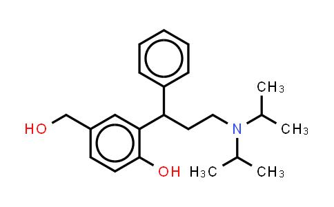 rac 5-Hydroxymethyl Tolterodine