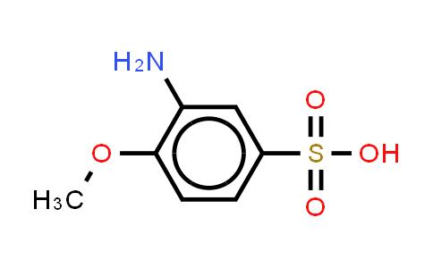 O-Anisidine-4-Sulfonic Acid