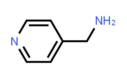 4-Pyridinemethaneamine