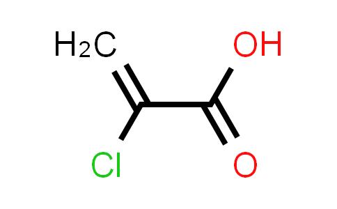 2-Chloroacrylic acid