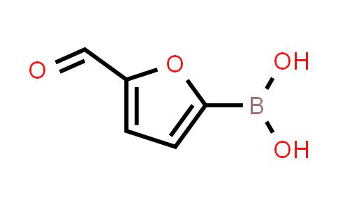 2-Formylfuran-5-boronic acid