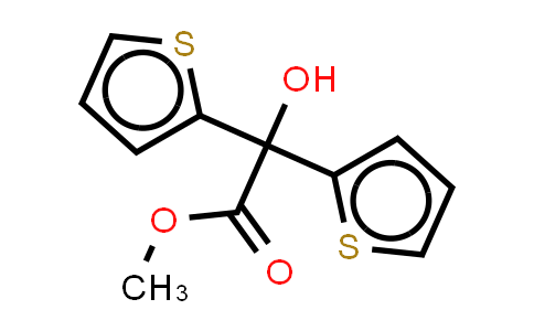 Methyl 2,2-dithienylglycolate