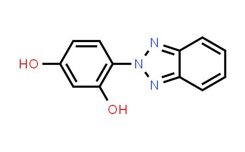 2-(2,4-dihydroxyphenyl)-2H-benzotriazole