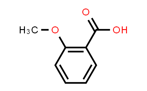 2-Methoxybenzoic acid
