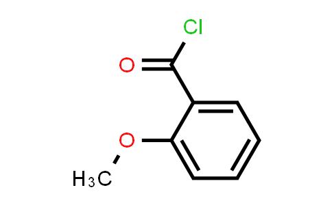 o-Anisoyl chloride