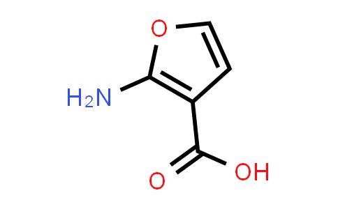 2-aminofuran-3-carboxylic acid