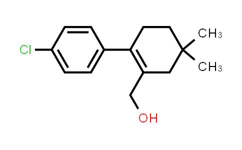 (4'-chloro-4,4-dimethyl-3,4,5,6-tetrahydro-[1,1'-biphenyl]-2-yl)methanol