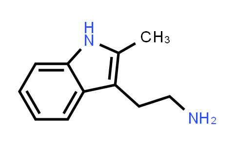 2-(2-methyl-1H-indol-3-yl)ethan-1-amine