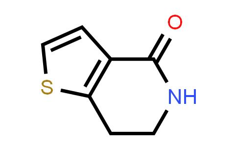 6,7-dihydrothieno[3,2-c]pyridin-4(5H)-one