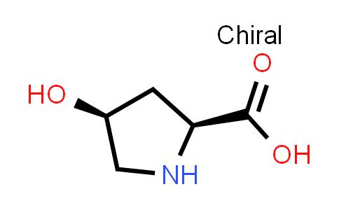 cis-4-Hydroxy-L-proline