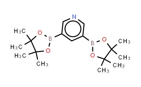 3,5-Pridine diboronic acid pinacol ester