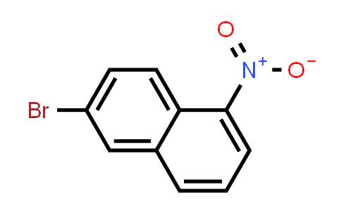 6-bromo-1-nitronaphthalene