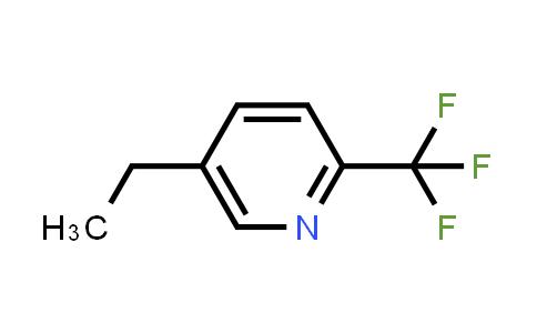 5-Ethyl-2-(trifluoromethyl)pyridine