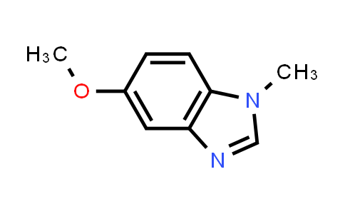 5-METHOXY-1-METHYLBENZIMIDAZOLE