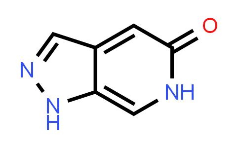 1H-Pyrazolo[3,4-c]pyridin-5(6H)-one