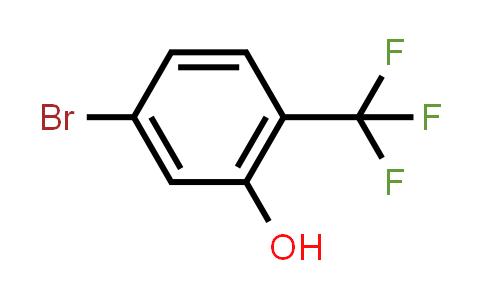 5-broMo-2-(trifluoroMethyl)phenol