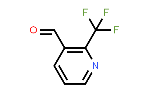2-(TRIFLUOROMETHYL)NICOTINALDEHYDE