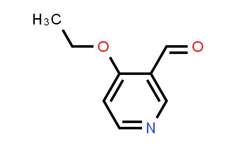 4-Ethoxynicotinaldehyde