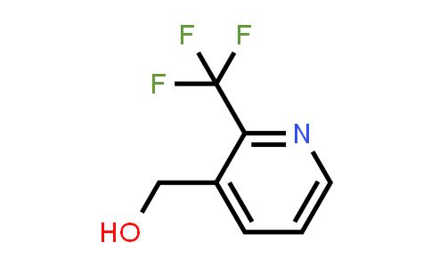 (2-Trifluoromethyl-pyridin-3-yl)-methanol