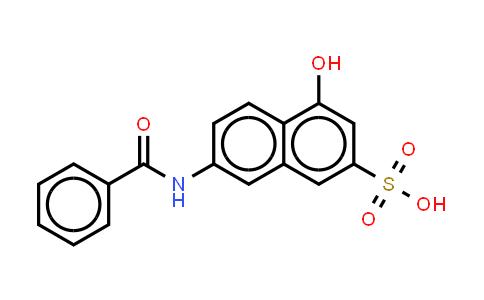 Benzoyl J acid