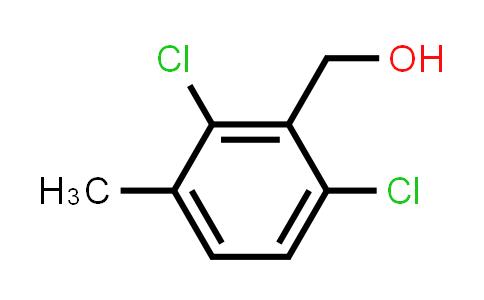 (2,6-dichloro-3-methylphenyl)methanol