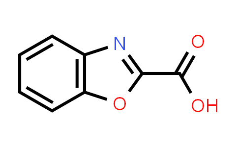 BENZOOXAZOLE-2-CARBOXYLIC ACID
