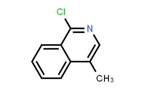 1-Chloro-4-Methylisoquinoline