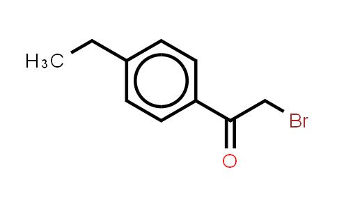 2-bromo-4-ethylacetophenone
