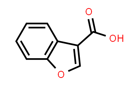 1-benzofuran-3-carboxylic acid