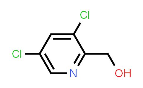 (3,5-DICHLOROPYRIDIN-2-YL)METHANOL