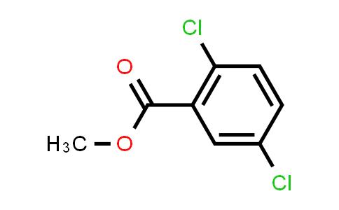 METHYL 2,5-DICHLOROBENZOATE