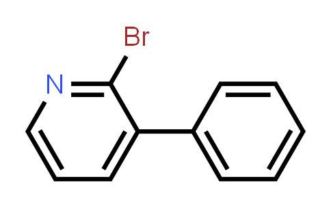 2-BROMO-3-PHENYLPYRIDINE