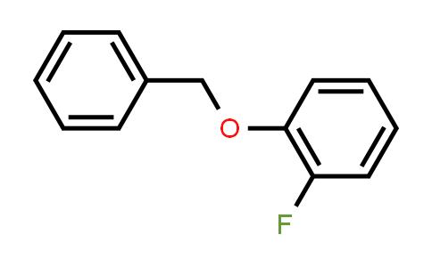 1-BENZYLOXY-2-FLUORO-BENZENE