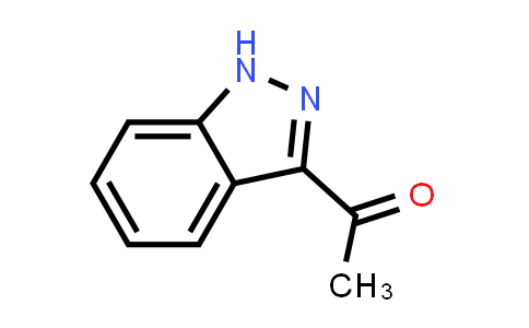 1-(1H-INDAZOL-3-YL)ETHANONE