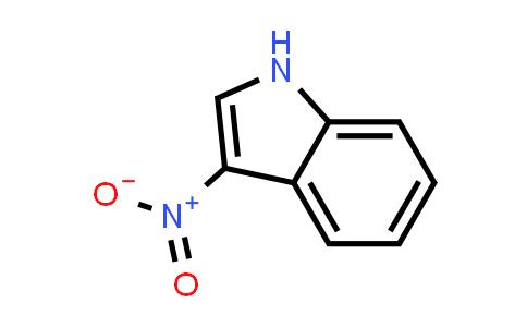 3-Nitro-1H-indole
