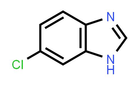 6-CHLORO-1H-BENZIMIDAZOLE
