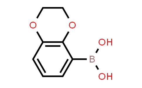2,3-DIHYDRO-1,4-BENZODIOXIN-5-YLBORONIC ACID