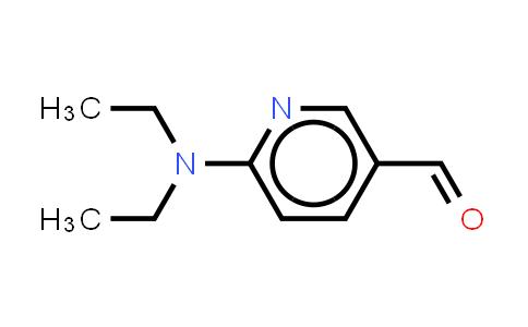 6-(DIETHYLAMINO)-3-PYRIDINYLALDEHYDE