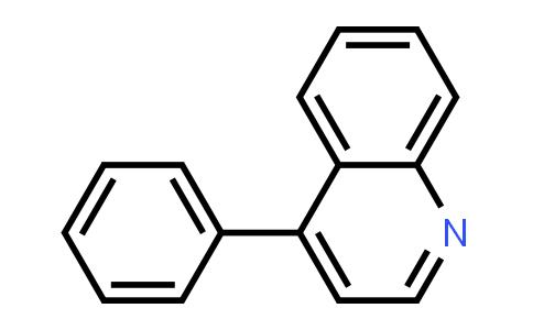 4-Phenylquinoline