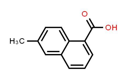 6-methylnaphthalene-1-carboxylic acid