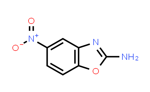 5-Nitrobenzoxazole-2-amine