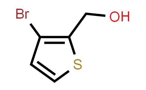 (3-BROMOTHIOPHEN-2-YL)METHANOL