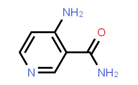 4-AMINO-3-PYRIDINECARBOXAMIDE