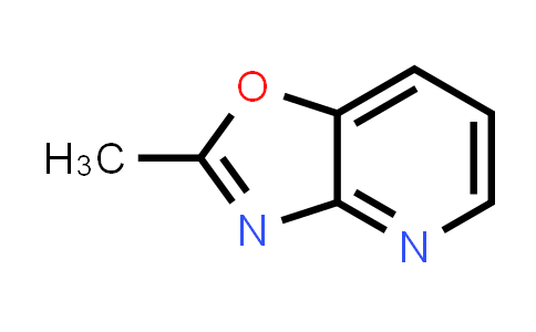 2-METHYL[1,3]OXAZOLO[4,5-B]PYRIDINE