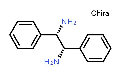 (1S,2S)-1,2-Diphenyl-1,2-ethanediamine