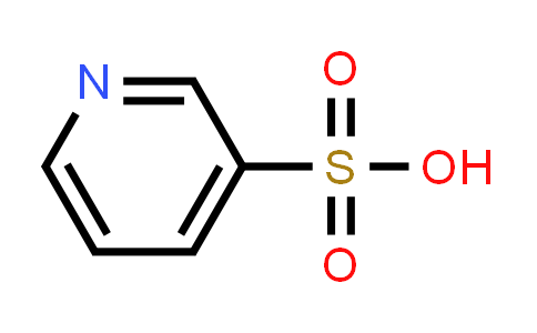 3-Pyridinesulfonic acid