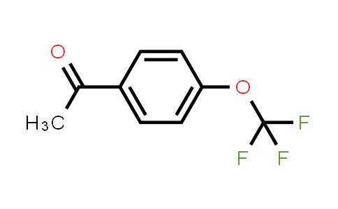 4'-(Trifluoromethoxy)acetophenone