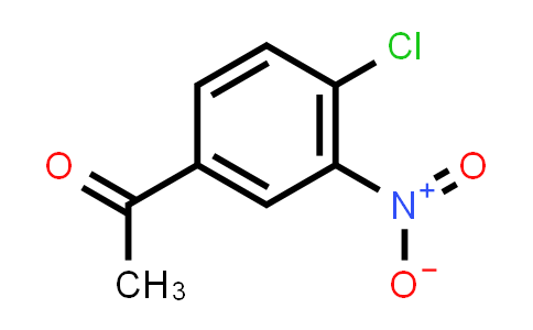 4'-Chloro-3'-nitroacetophenone