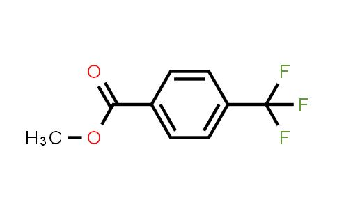 Methyl 4-trifluoromethylbenzoate